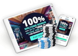 nederland casino bonussen
